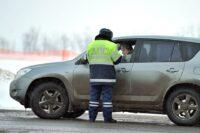 Очередные нововведения против автомобилистов - колеса, номерной знак, трещины