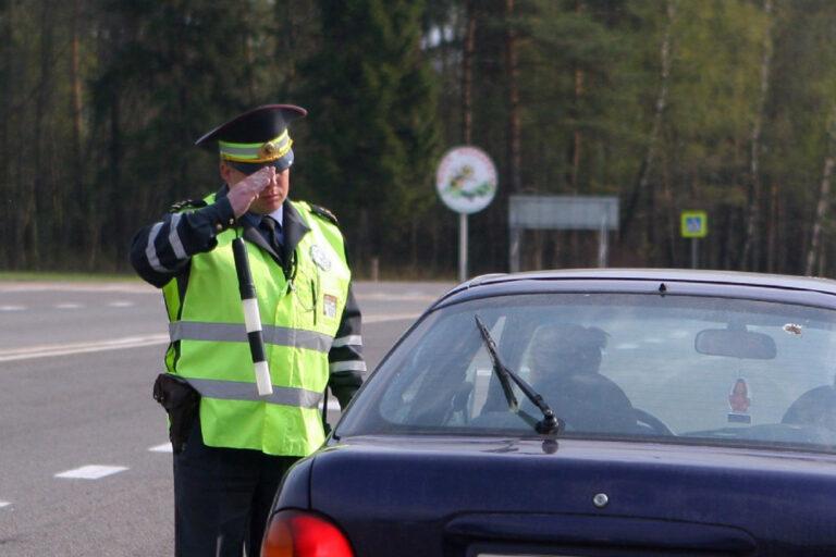 Расширение полномочий Сотрудников ДПС - отправлять машины на дополнительные ТО