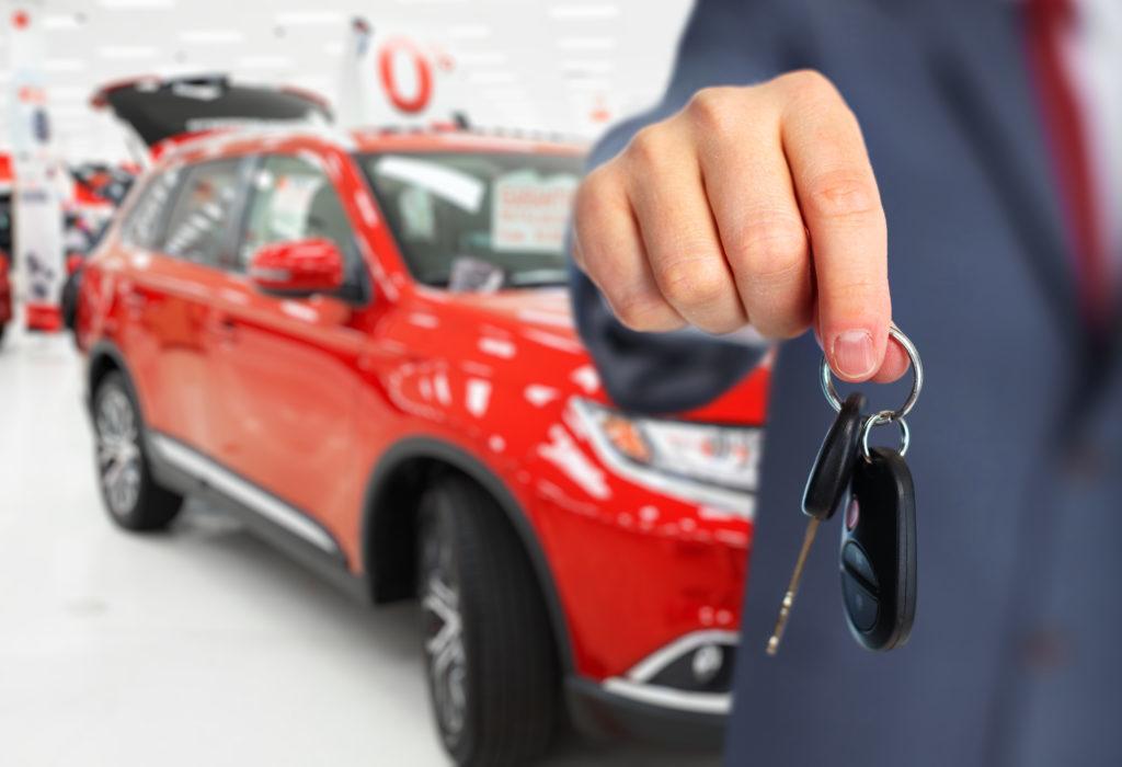 Советы покупателям новых автомобилей