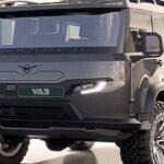 УАЗ «Буханка» – дизайн новой пассажирской версии