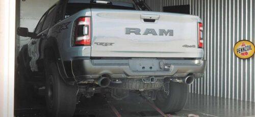 пикап Ram TRX 2021