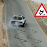 Автомобилисты и юмор – глупые правила в США