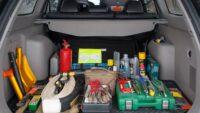 Необходимые в каждом автомобиле предметы