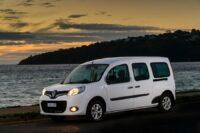 Пассажирский Renault Kangoo нового поколения