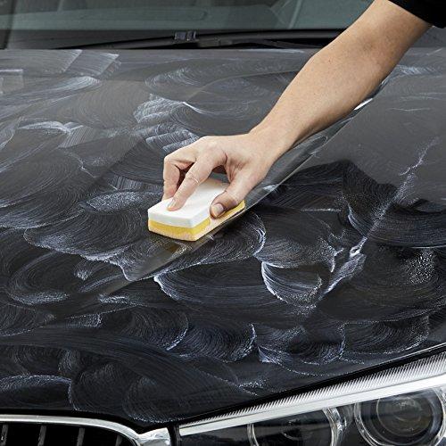 Подходящее покрытие для автомобиля – воск, тефлон или керамика
