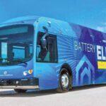 Proterra – электрические автобусы 5 поколения