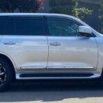 Toyota Land Cruiser 300 – новый внедорожник скоро