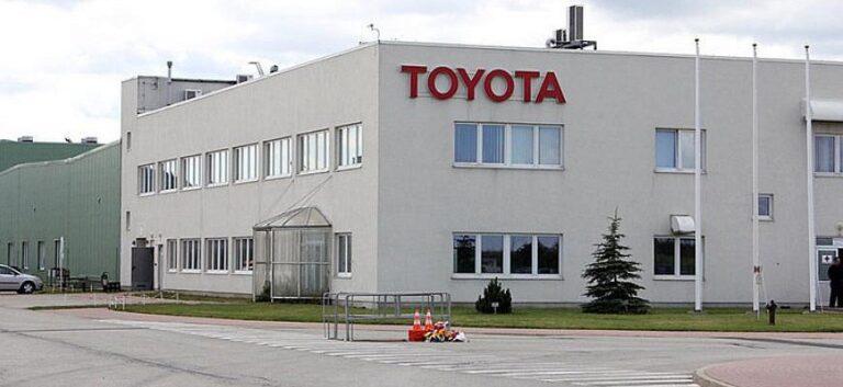 Toyota - инвестиций в искусственный интеллект и робототехнику