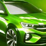 Volkswagen Taigo – новый кроссовер на базе Polo
