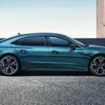 Audi A7L – четырехдверный седан из лифтбека