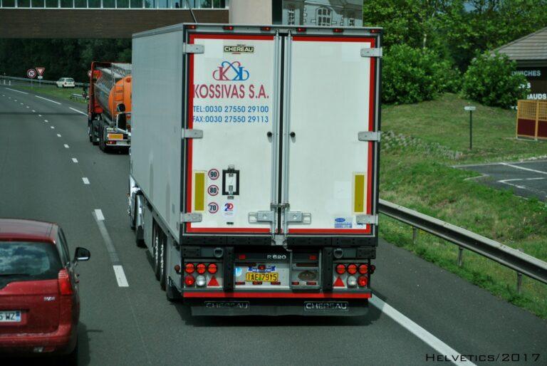 Цель размещения знака «Ограничение скорости» на фурах