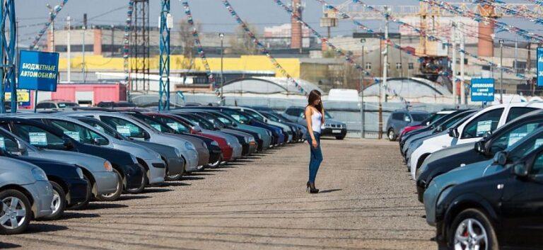 Эксперт - процент автомобилей на вторичном рынке со скрученным пробегом