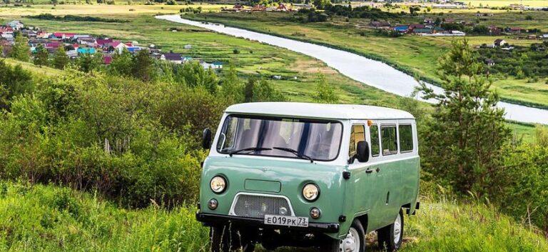 Легендарная «Буханка» попала в список Всемирного наследия ЮНЕСКО