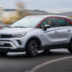 Паркетник Opel Crossland – комплектации и цены в России