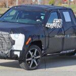 Пикап Toyota Tundra 2022 модельного года