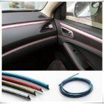 Плесень в автомобиле – как от нее избавиться после зимы