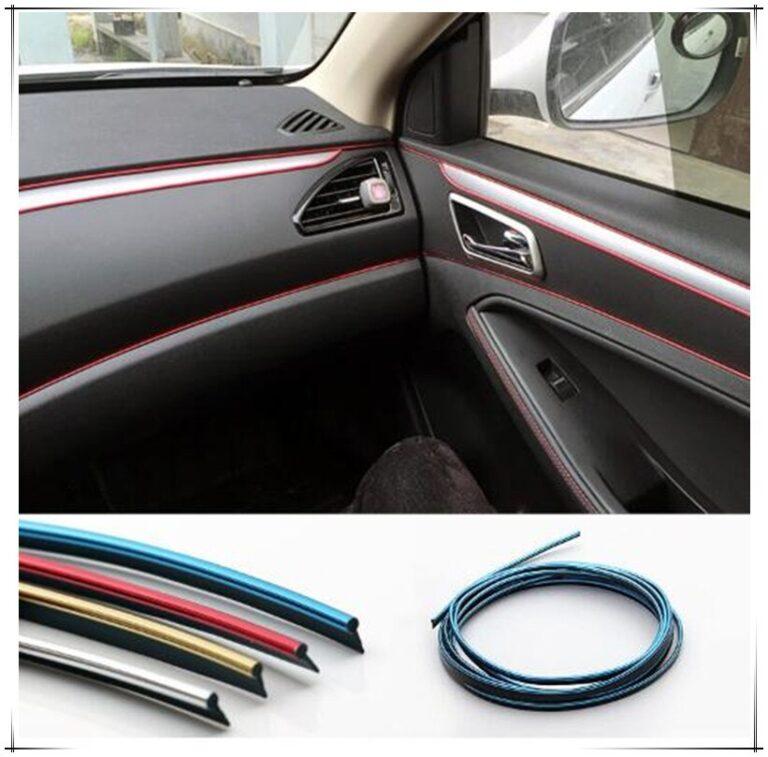 Плесень в автомобиле - как от нее избавиться после зимы