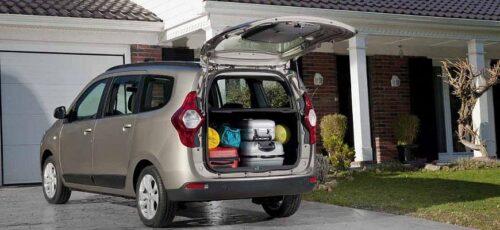 Подготовка автомобиля к поездке на дачу