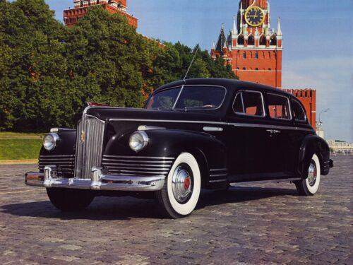 Причина непопулярности дизелей в Советском Союзе