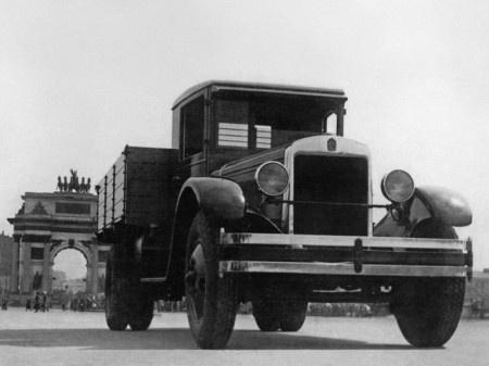 Прозвища советских грузовиков ЗИЛ