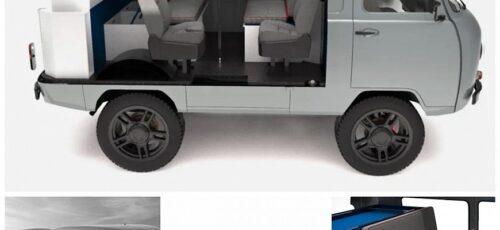 Рейтинг легко переоборудоваемых автомобилей в автодома