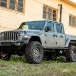 Шестиколесный Jeep Gladiator от тюнеров Next Level