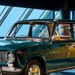 Советские «Жигули» внесли в рейтинг самых массовых в мире моделей