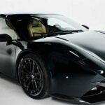 Спортивный суперкар Ares Design Panther – новая версия