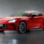 Toyota GR 86 – новое купе