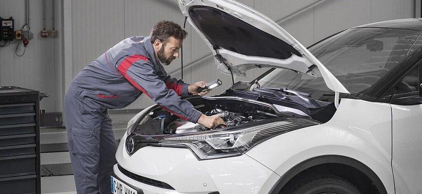 Toyota и Lexus обещают общую гарантию до 10 лет