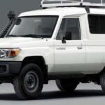 Toyota создала специальный авторефрижератор для перевозки вакцины от COVID-19