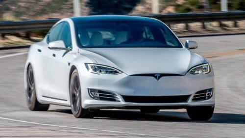 Автоэксперт о перспективе электрокаров Tesla на российском рынке