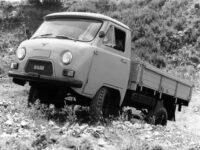 БелАЗ-452Д