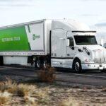 Грузовой беспилотник преодолел 1530 км на 10 часов быстрее, чем грузовик с водителем