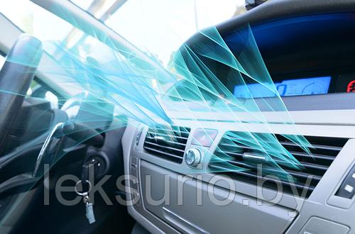 Кондиционер - не все водители умеют правильно обращаться с ним