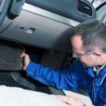 Методы перекупщиков для определения скрученного пробега на авто