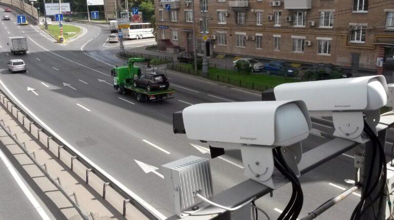 Несправедливые дорожные штрафы получают более трети российских автовладельцев