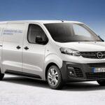 Новый фургон Opel и Vauxhall Vivaro-e получил водородный агрегат с запасом хода на 400 км