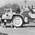 Одноосный БелАз – один из наиболее странных автомобилей СССР