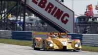 Porsche - новый болид для гонок серии WEC и IMSA
