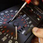 Рейтинг автомобилей в РФ со скрученным пробегом