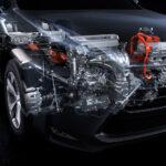 Ремонт и обслуживание гибридных сиcтем Toyota/Lexus