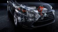 Ремонт и обслуживание Toyota-Lexus