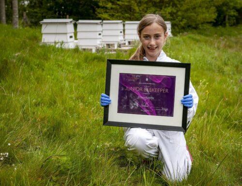 Rolls-Royce придумала необычную должность для 8-летней девочки