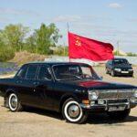 Советский автомобиль ГАЗ-24 считается одним из образцов надежности