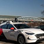 Такси без водителей на общедоступных дорогах России
