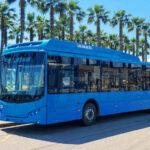 Volgabus – газовые автобусы