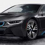 BMW – проекционные дисплей вместо классических зеркал