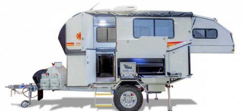 Classic Karavan - уникальный автодом
