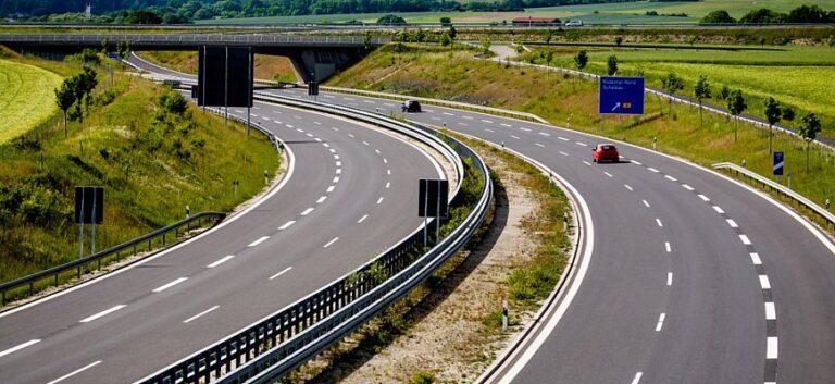 Единый стандарт строительства дорог для беспилотников разработают Минцифры и Минтранс